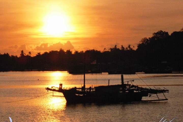bagan tanjung binga Belitung Go Belitung
