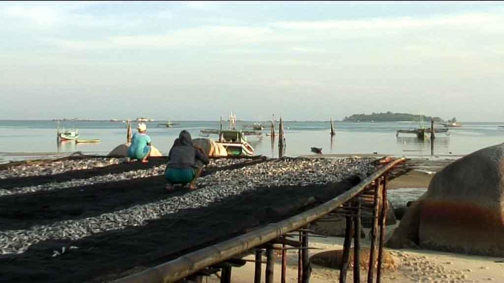 Tanjung Binga Belitung Go Belitung