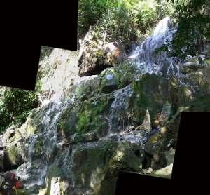 Cascade-Aik-Nangka