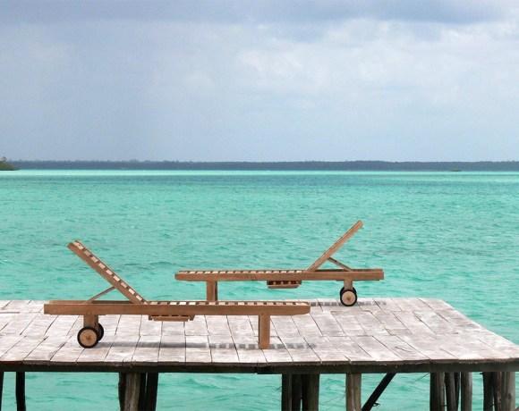 Leebong Island Belitung Indonesia Go Belitunga