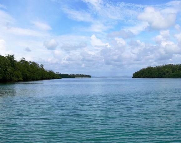 Leebong Island Belitung Indonesia Go Belitung