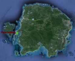 Pulau Leebong