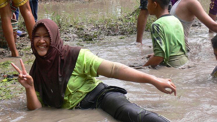 Nyrok Go Belitung
