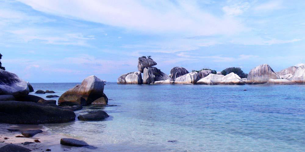 Batu Garuda Belitung Island Indonesia gobelitung