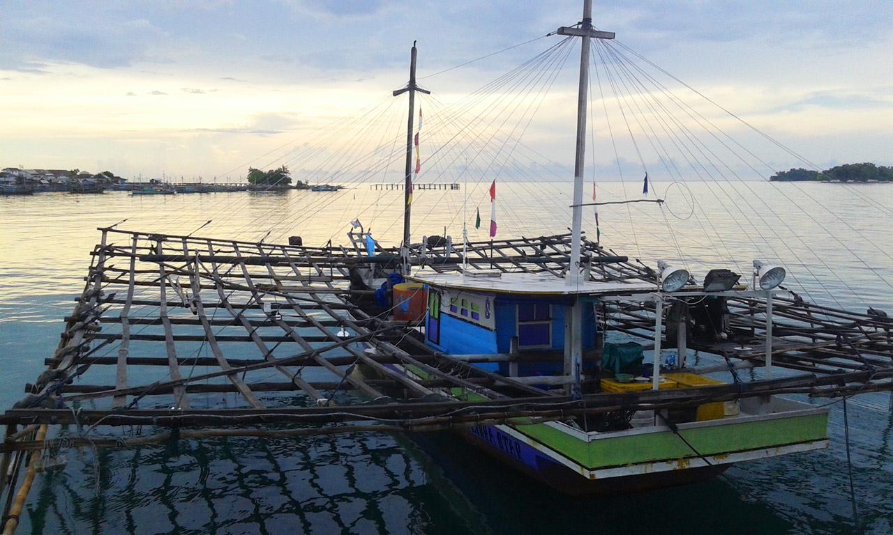 Bagan-Tanjung-Binga GoBelitung Belitung Indonesia