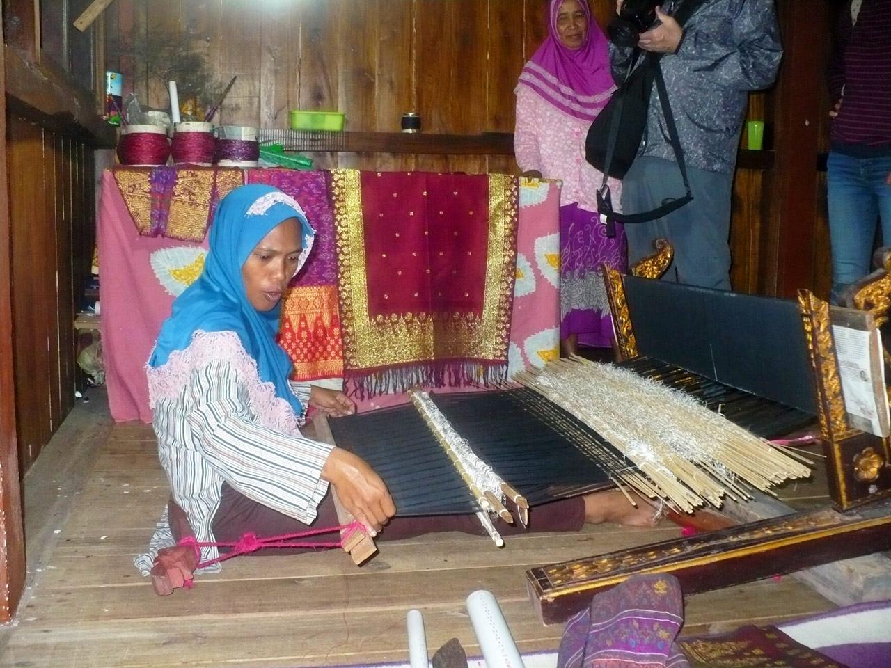 Kain-Cual Juru Seberang GoBelitung Belitung Indonesia