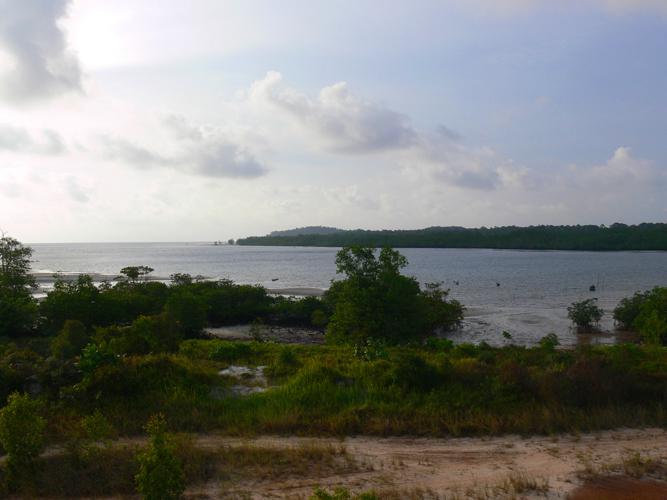Selat Nasik Mendanau Belitung GoBelitung Indonesia
