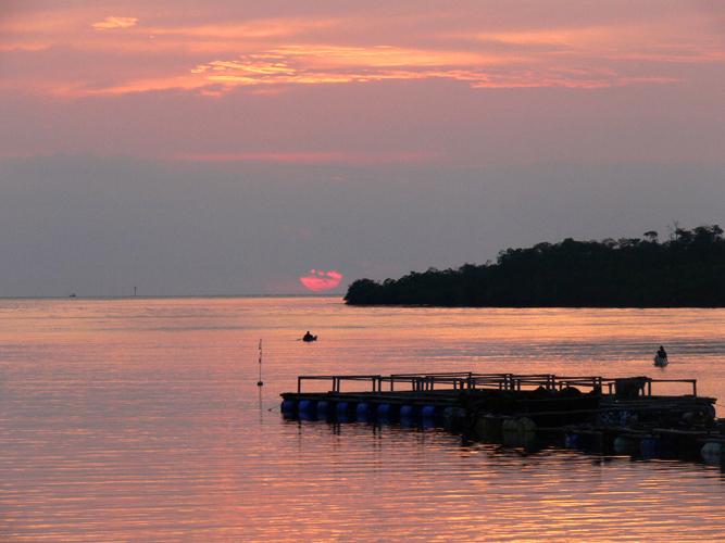 Selat Nasik Mendanau Belitung