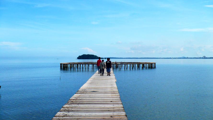 Gusong Bugis GoBelitung Belitung Indonesia