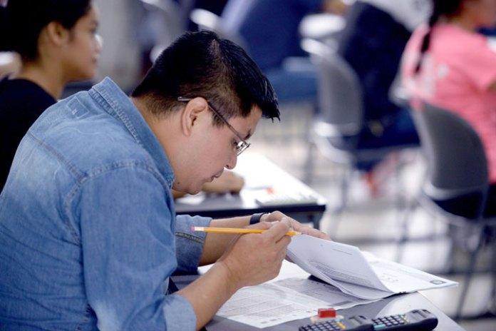 Los que logren su ingreso cursarán programas educativos de calidad