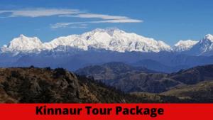 kinnour Tour Package