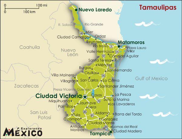 Elecciones en Tamaulipas