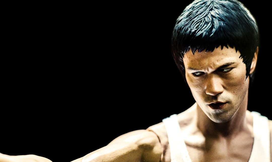 A Punch is Just a Punch — Leadership Lessons from Bruce Lee