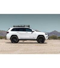 JEEP GRAND CHEROKEE WK2  RANGER RACK  Multi-Light Setup ...