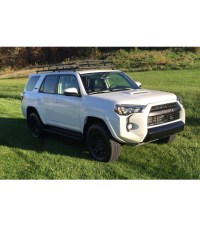 TOYOTA 4RUNNER 5th GEN  RANGER RACK  Multi-Light Setup ...