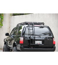 GOBI Toyota 4Runner 1995-2002 Rear Ladder - Driver Side