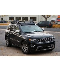 JEEP GRAND CHEROKEE WK2 RANGER RACK  4 Independent LED ...