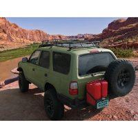 Roof Racks 4runner & Toyota 4Runner (5th Gen) 3/4 Slimline