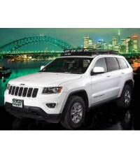 JEEP GRAND CHEROKEE WK  STEALTH RACK  4 Independent LED