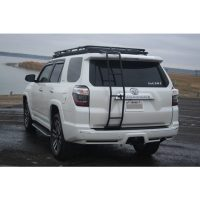 TOYOTA 4RUNNER 5G  STEALTH RACK REG. 4 LIGHT SETUP  NO ...