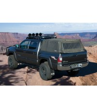 TOYOTA TACOMA  RANGER RACK  Multi-Light Setup NO ...
