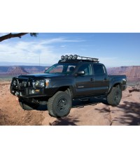TOYOTA TACOMA  RANGER RACK  4 Independent LED Lights NO ...
