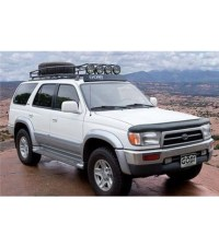 TOYOTA 4RUNNER 3rd GEN RANGER WITH TIRE RACK  Multi