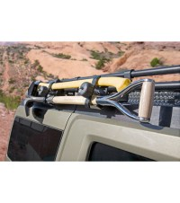 GOBI Stealth Ax&Shovel Attachment - Hummer H2 SUV