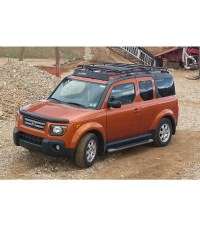HONDA ELEMENT  STEALTH RACK  Multi