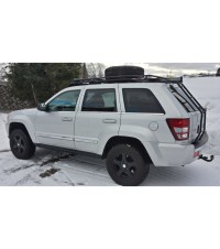 JEEP GRAND CHEROKEE WKSTEALTH RACK Multi