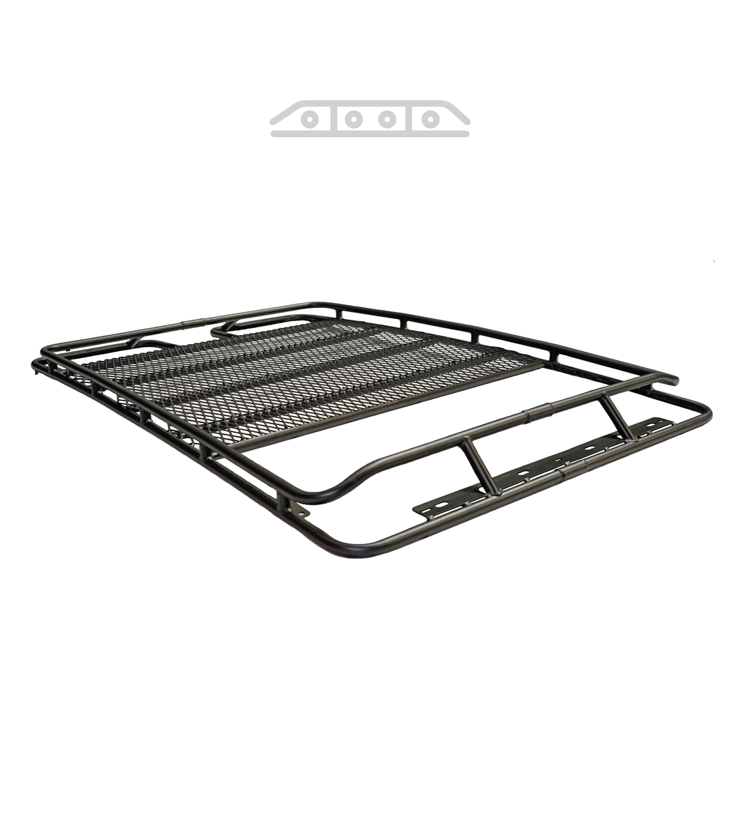 JEEP CHEROKEE KL· STEALTH RACK · Multi-Light Setup· WITH