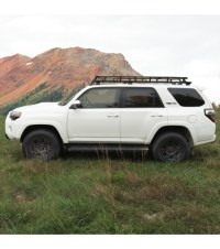 TOYOTA 4RUNNER 5GEN  RANGER RACK  4 Independent LED ...