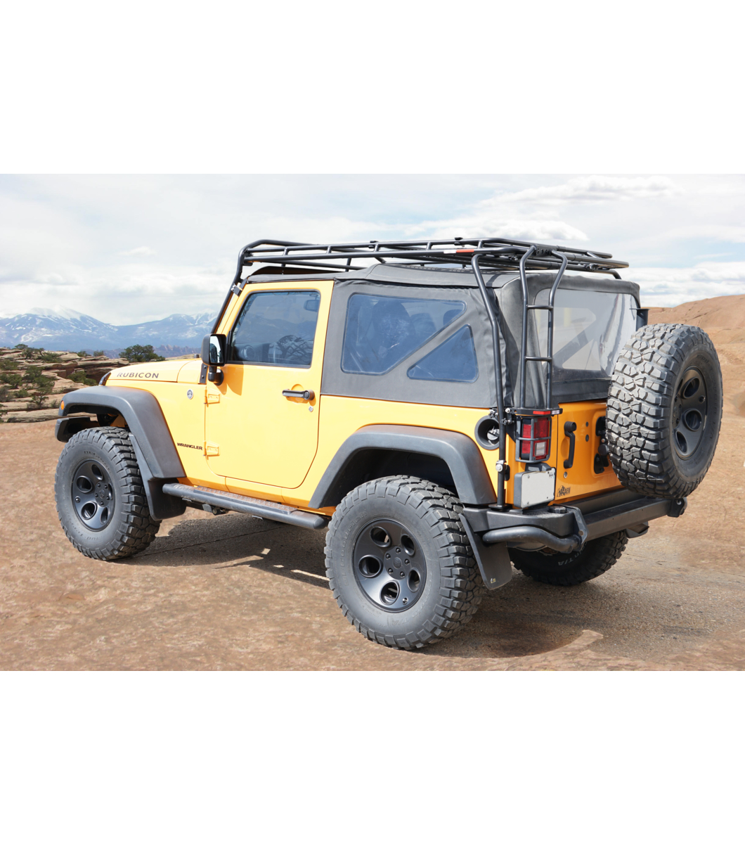 JEEP JK 2DOOR  RANGER RACK Multi