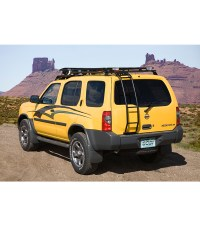 GOBI Nissan Xterra 00-04 Rear Ladder - Driver Side