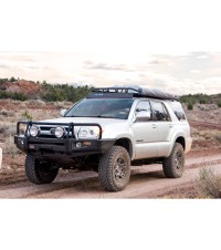 TOYOTA 4RUNNER 4th GENSTEALTH RACK Multi-Light Setup NO ...