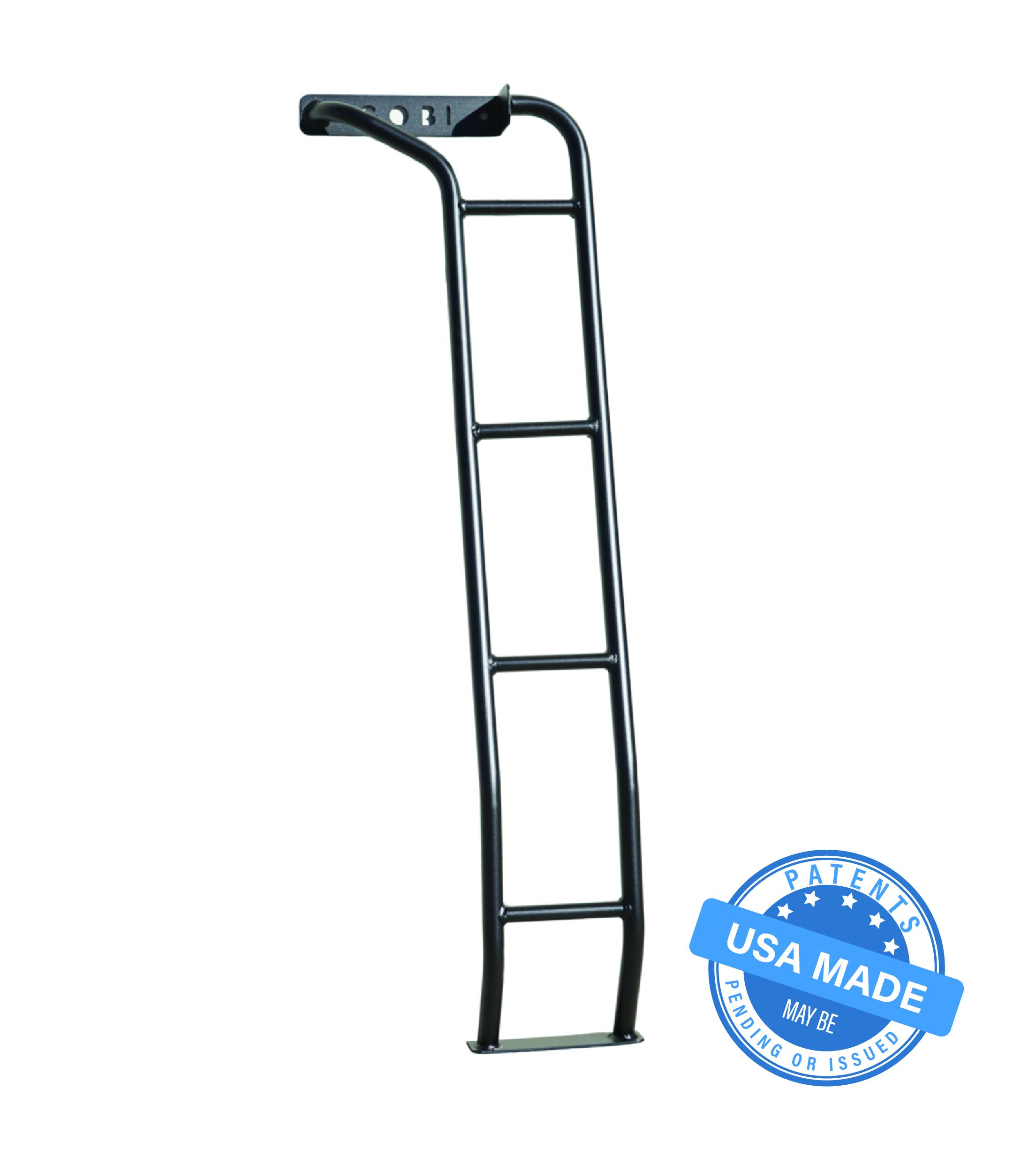 Gobi Mercedes G Wagon Rear Ladder