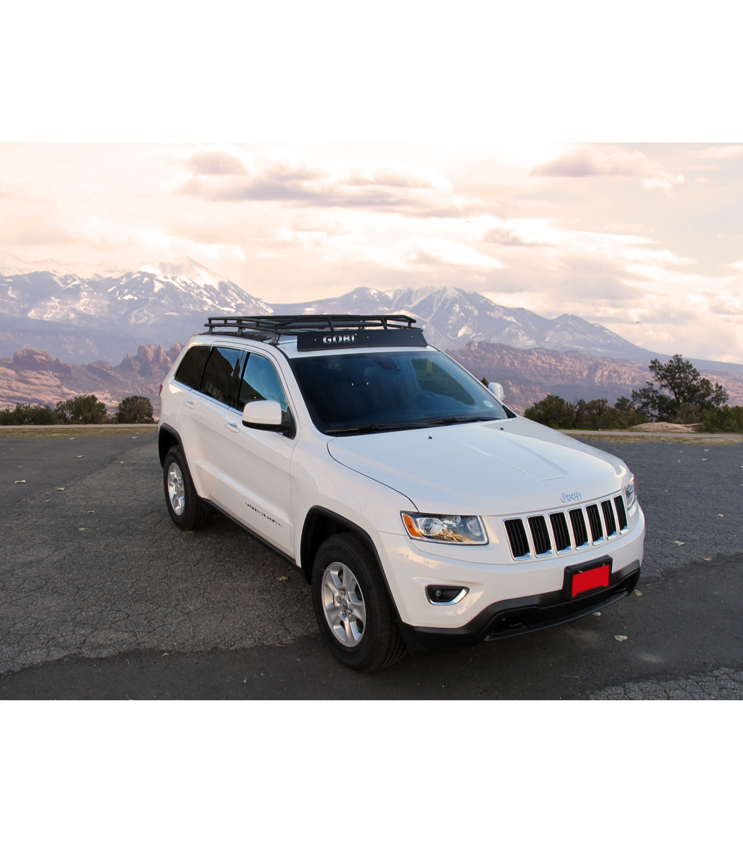 JEEP GRAND CHEROKEE WK2  STEALTH RACK  Multi