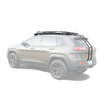 Gobi Jeep Cherokee Kl Stealth Rack No Sunroof