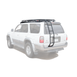 Toyota 4runner 1995 2002 Stealth Rack With Sunroof Gobi Racks