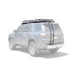 Toyota 4runner 5th Generation Ranger Rack Gobi Racks