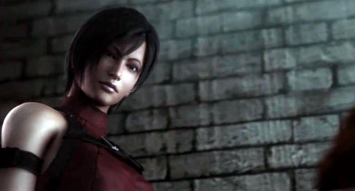 Ada Wong RE2 image leaked (according to Reddit) • GOBLIN6