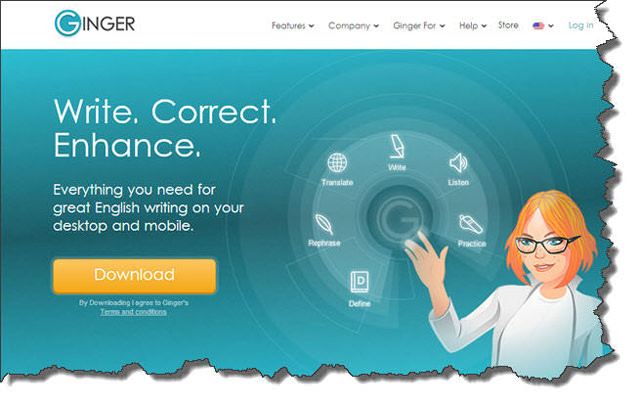 online proofreading tools for better blogging ginger proofreader