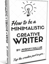 Kickass Guide to Become a Creative Writer