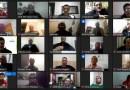 GOB-MG | Reunião virtual com nossos Irmãos – região Norte de Minas