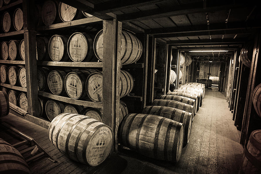 Woodford Reserve To Host New Year S Eve Dinner The
