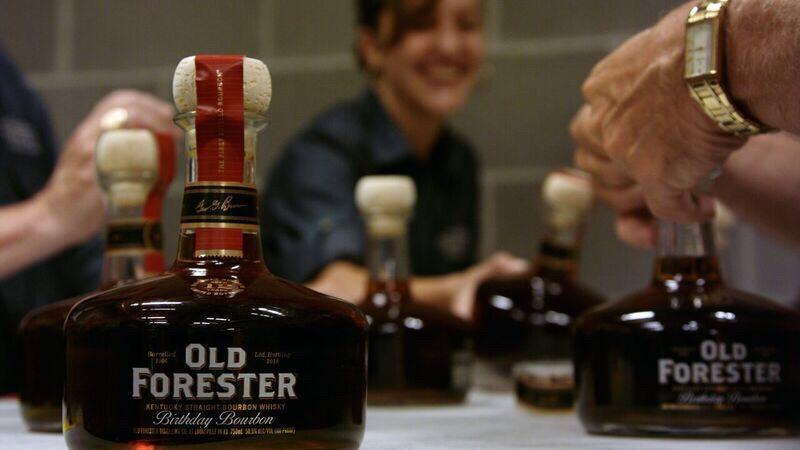 Dating old forester bottles wholesale