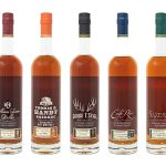 Buffalo Trace Antique Collection 2018