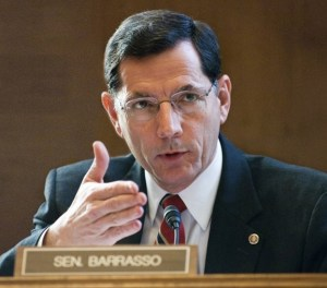 Photo of U.S. Senator John Barrasso