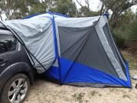 Dome Tents Australia & Napier Sportz Tent