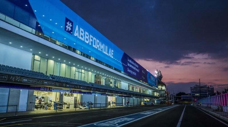 '2018-19 ABB FIA 포뮬러 E' 4전 멕시코 시티 E-Prix 16일 개막